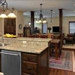 Kitchen Dining Room Structural Inc