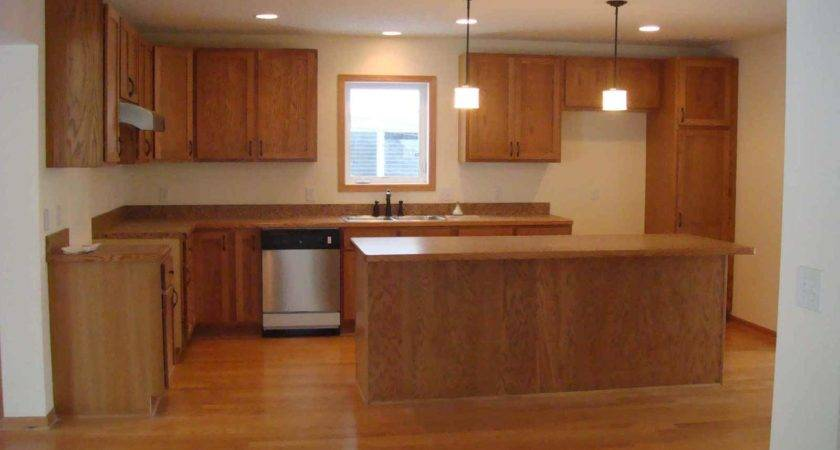 Kitchen Floor Ideas Casual Cottage