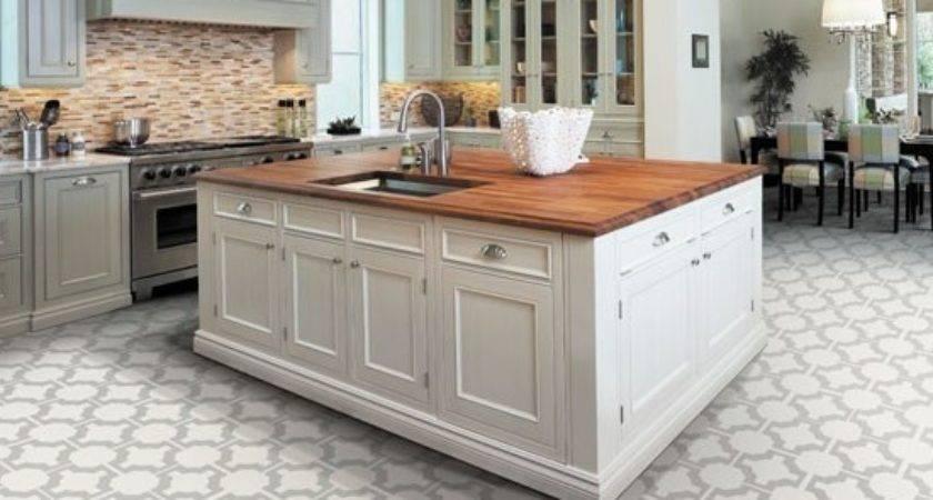 Kitchen Flooring Ideas Best Floor Tiles