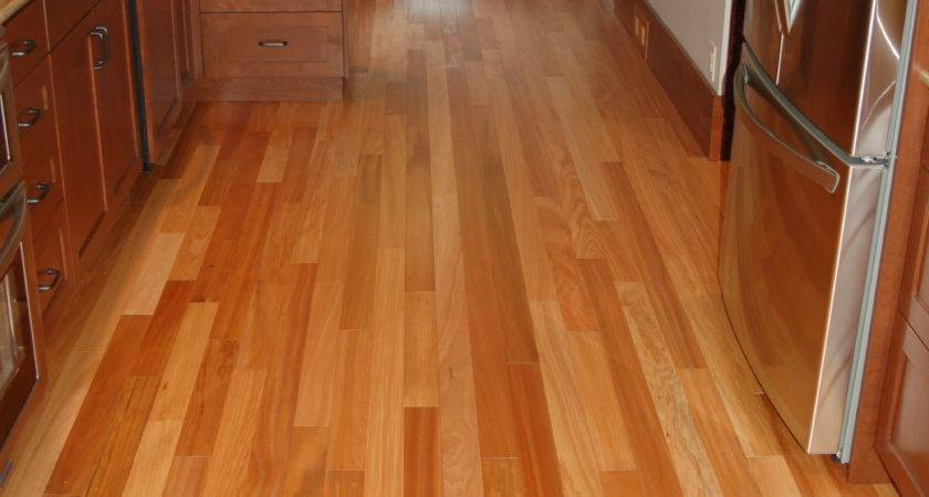 Kitchen Flooring Options Pros Cons Thefloors