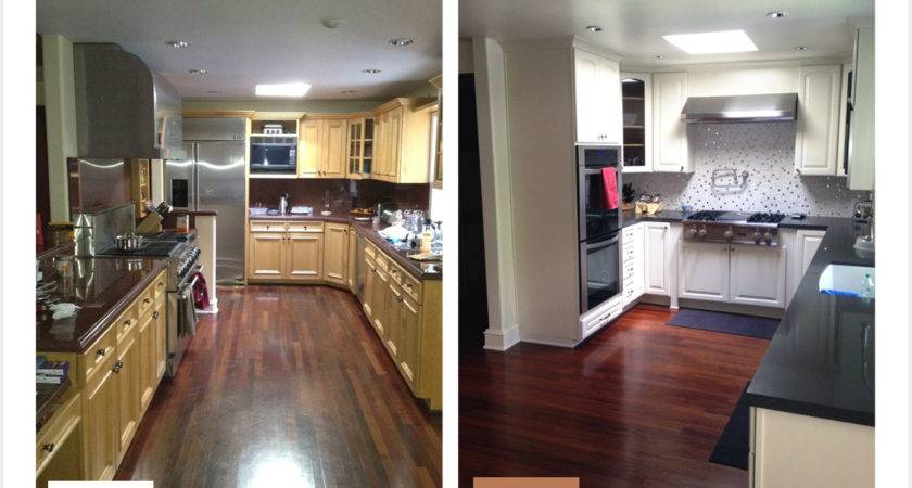 Kitchen Foxy Before After Remodels Your