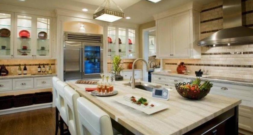 Kitchen Ideas Countertops