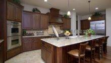 Kitchen Model Homes Design Photos