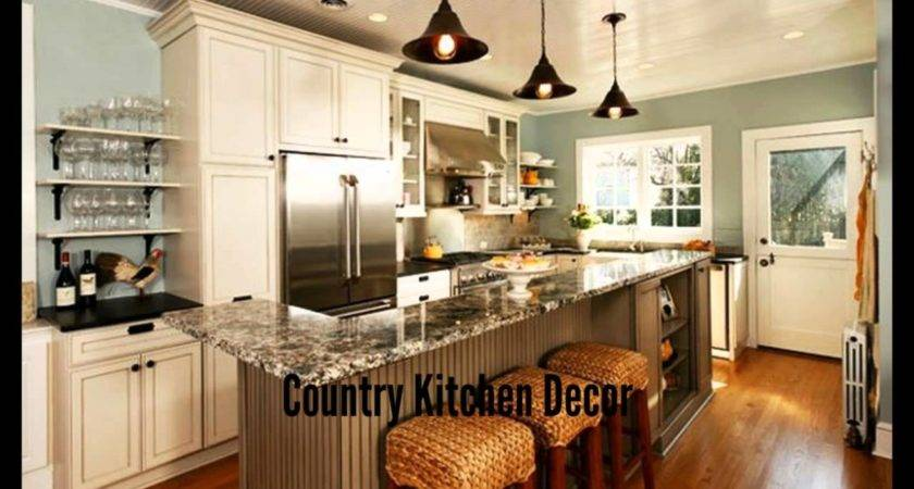 Kitchen Modern Great Country Accessories Home