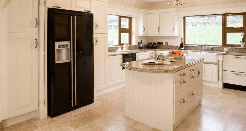Kitchen Paint Colors Small Kitchens Oak