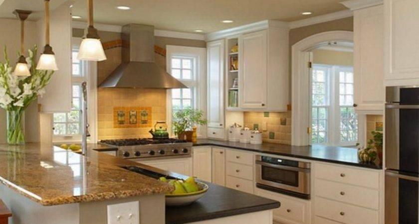 Kitchen Remodel Ideas Small Kitchens Decor
