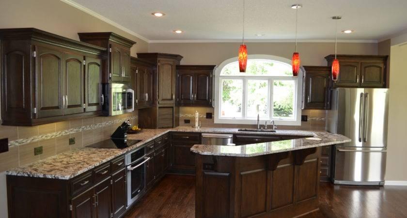 Kitchen Remodeling Design Kansas Cityremodeling