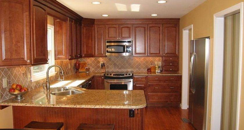 Kitchen Remodeling Ideas Budget Modern