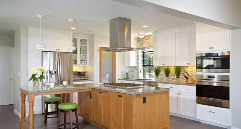 Kitchen Renovation Ideas New Yet Effective