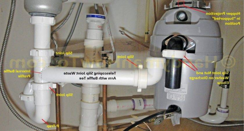 Kitchen Sink Vent Lovely Fix Sewer Gas Smell
