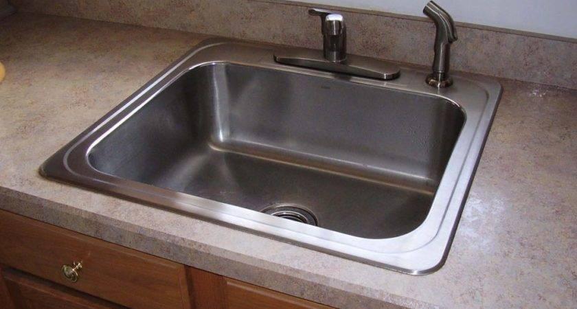 Kitchen Sinks Manufactured Homes Amazing Simple