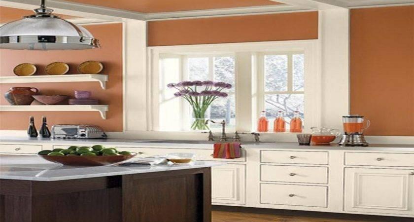 Kitchen Wall Ideas Best Paint Colors