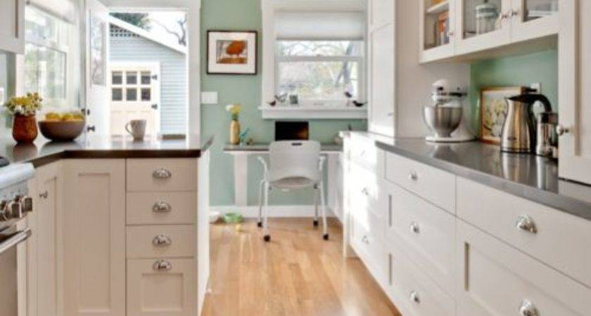 Kitchen Wall Paint Colors White Cabinets