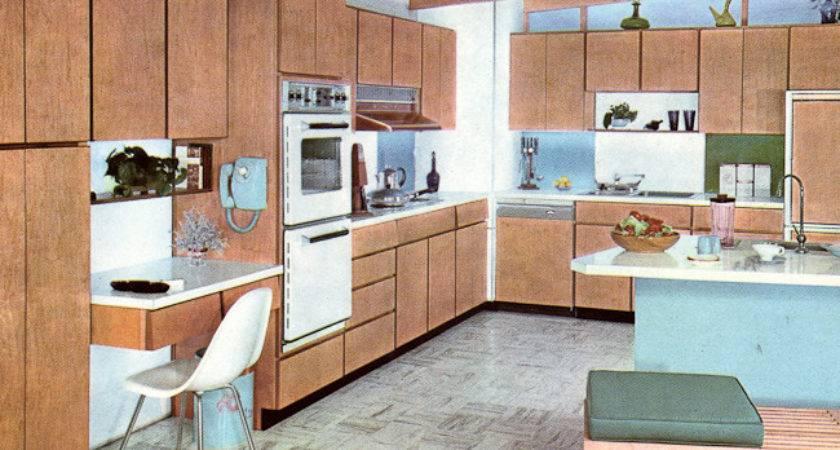 Kitchens Bathrooms More Retro Renovation