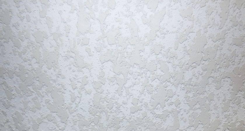 Knockdown Popcorn Ceiling Tiles