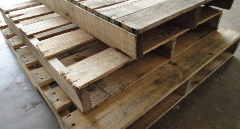 Know Wooden Pallets Safe Diy Homejelly