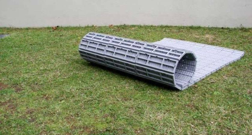Kwik Ezy Canopy Ltd Portable Flooring Hire