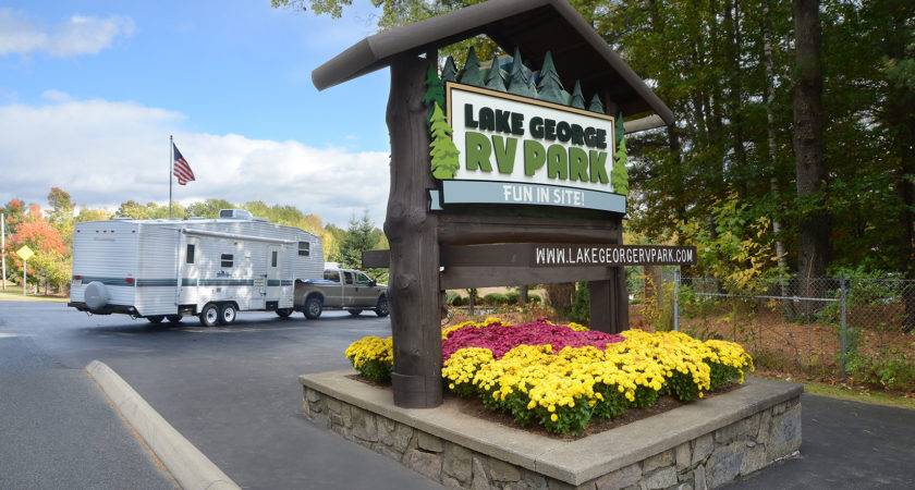 Lake George Resort Videos Property