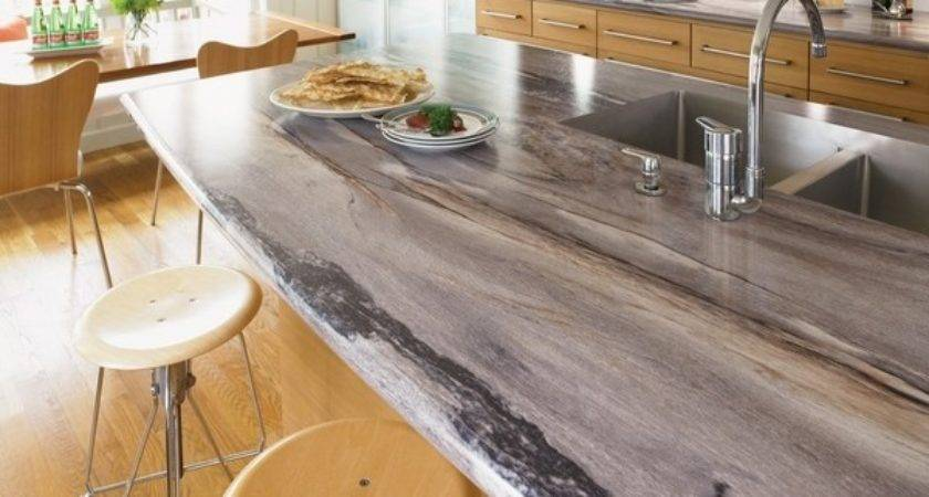 Laminate Countertops Cheap Practical Solution