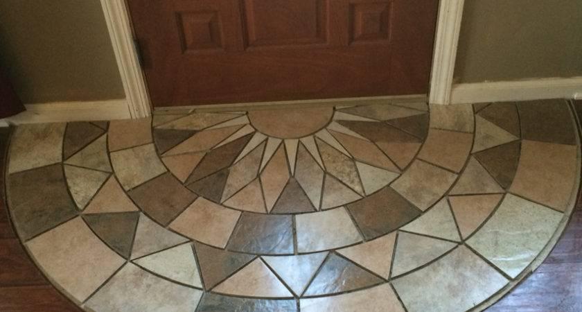Laminate Entryway Flooring Ideas Stabbedinback Foyer