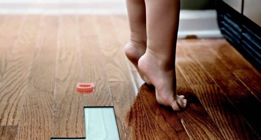 Laminate Floor Padding Making Your House Quietest