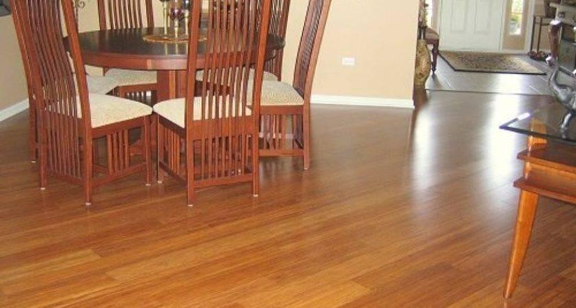 Laminate Flooring Designs Ideas