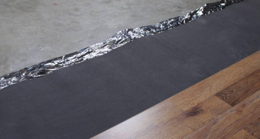 Laminate Flooring Installation Subfloor Preparation
