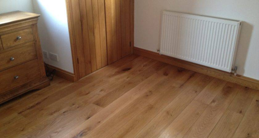Laminate Flooring Joining Rooms