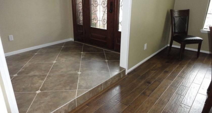 Laminate Flooring Living Room Dining