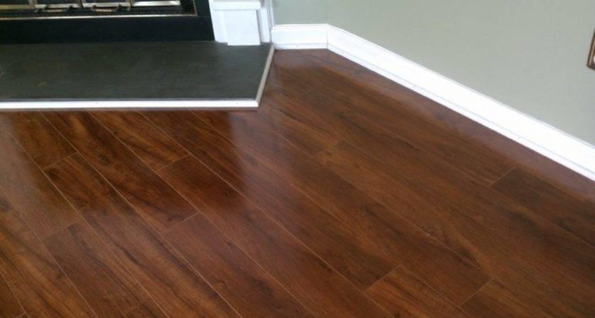 Laminate Flooring Living Room Raleigh