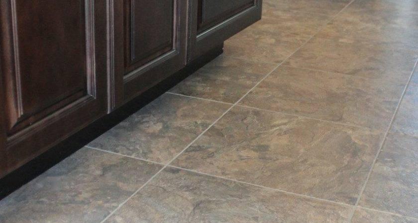 Laminate Flooring Looks Like Ceramic Tile