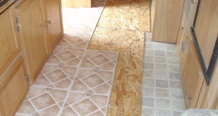Laminate Flooring Osb