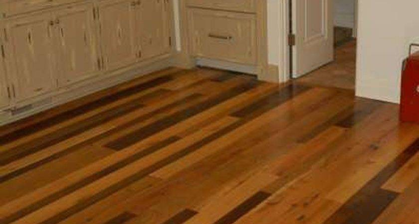 Laminate Flooring Pattern Ideas