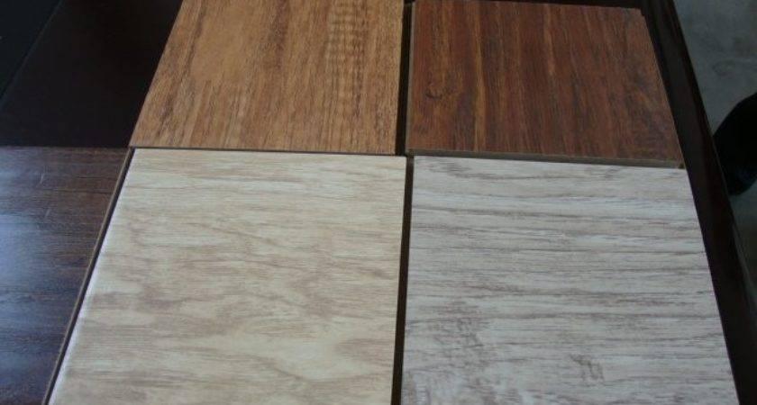Laminate Flooring Plywood Base