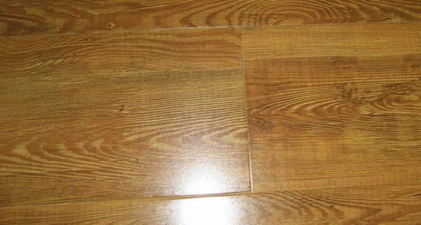 Laminate Flooring Thickness