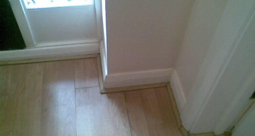 Laminate Flooring Under Skirting Boards