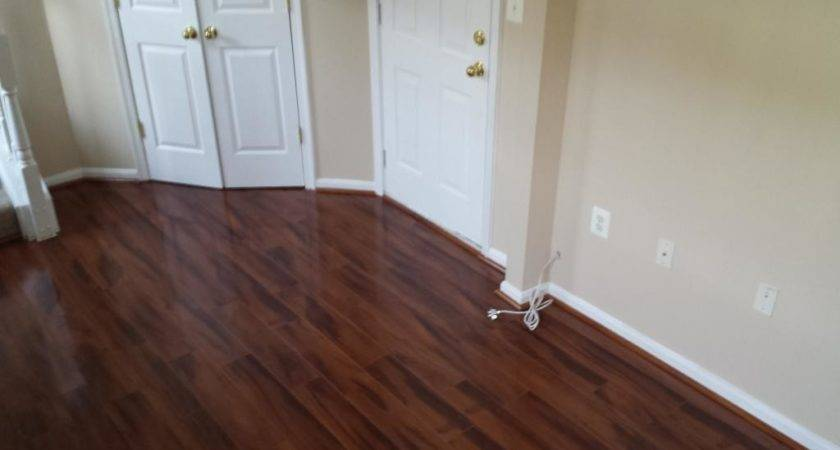 Laminate Flooring Uneven Concrete