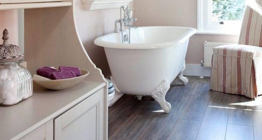 Laminate Flooring Your Bathroom
