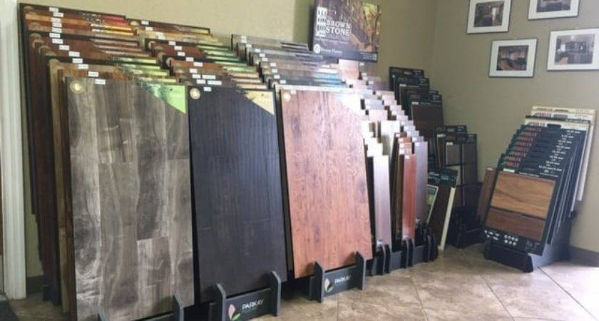 Laminate Luxury Vinyl Plank Flooring Lakeland