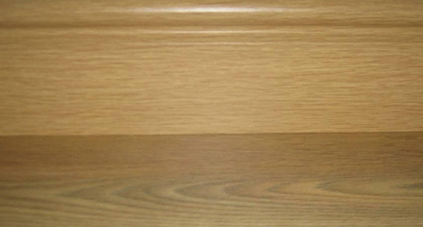 Laminate Solid Wood Floor Skirting Board