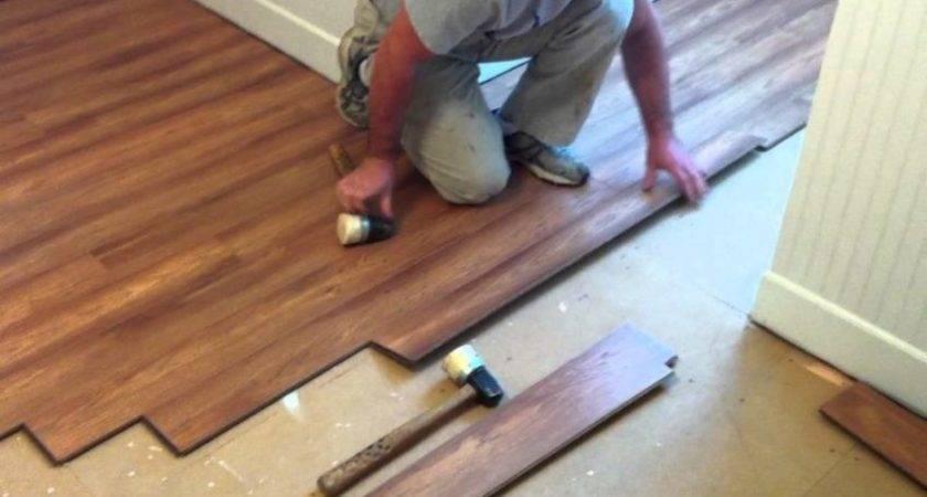 Laminate Tile Flooring Wood