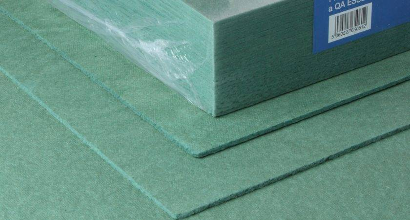 Laminate Underlay Wooden Flooring