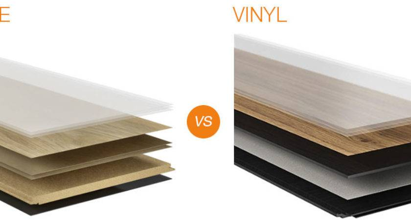 Laminate Vinyl Flooring Pergo