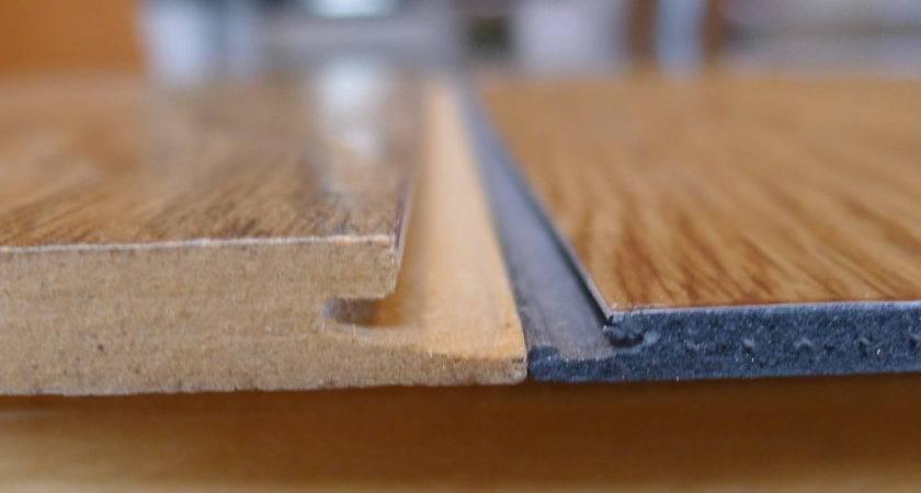 Laminate Vinyl Plank Onflooring