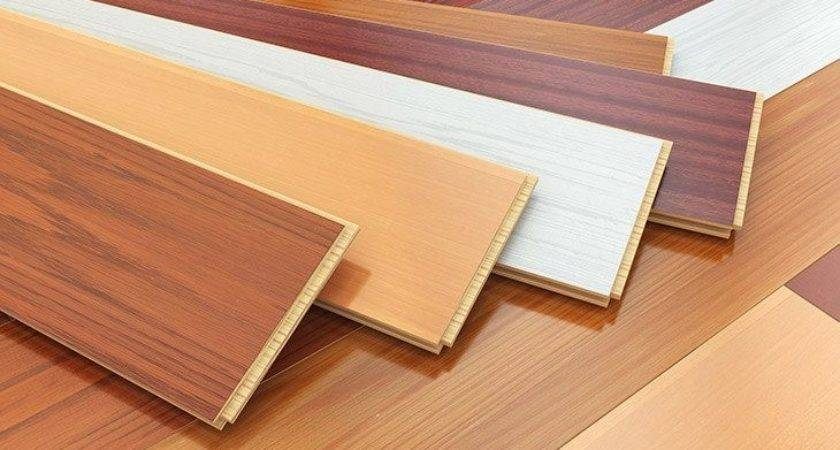 Laminate Vinyl Which One Choose Your