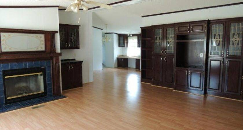 Laminate Wood Flooring Mobile Home