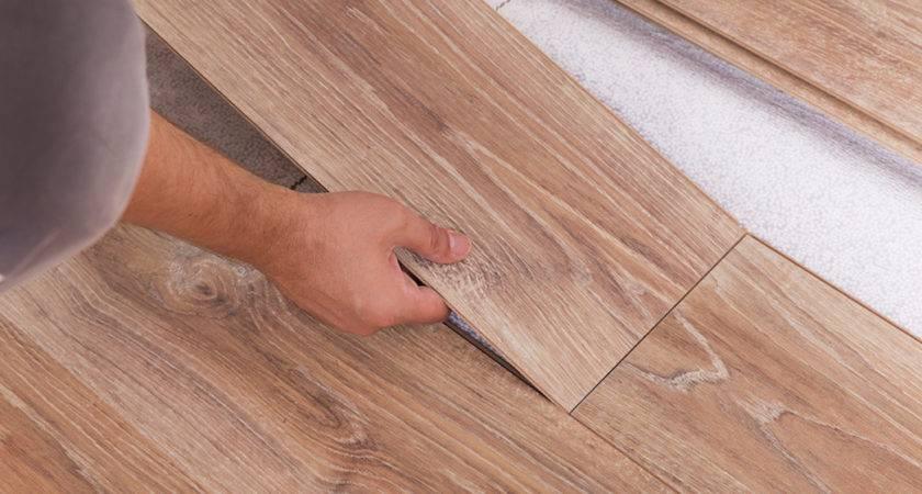 Laminate Wood Flooring Over Linoleum Thefloors
