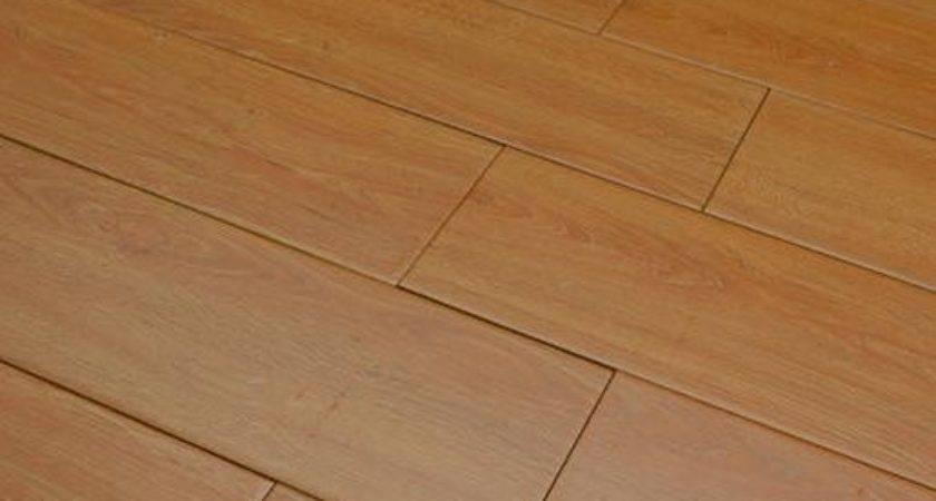 Laminate Wood Flooring Thickness