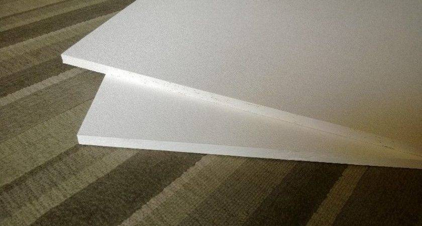 Laminated Suspended Ceiling Tiles Mobile Home Panels