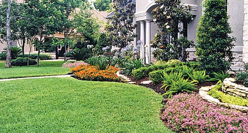 Landscape Design Mckay Associates
